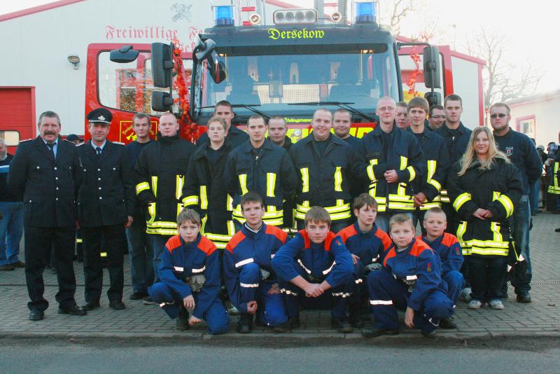 Feuerwehr-heute