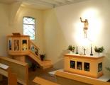 Kanzel+Altar