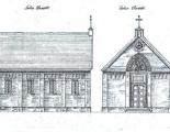 Entwurf Pansow außen 1838