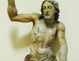 Pansow Christusfigur