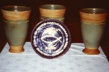 Gastgeschenk 1996