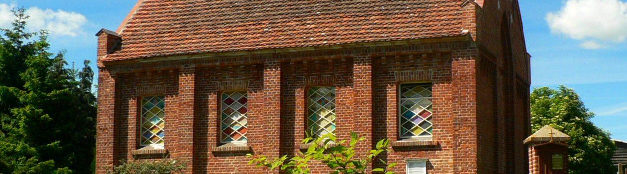 Kapelle Alt Pansow