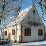 Kapelle Alt Jargenow