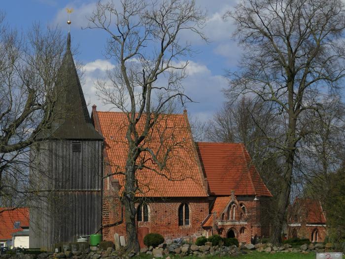Marienkirche Hagen
