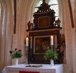 Kirche Levenhagen