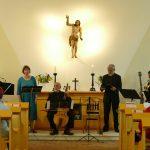 Konzert Alt Pansow