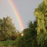 Regenbogen Görmin