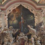 Altarbild Görmin