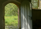 Jargenow-Eingang