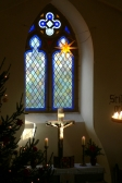 Altar u Fenster