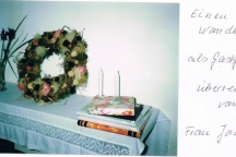 Gastgeschenk 2002