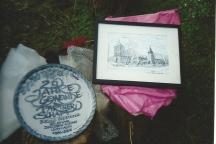 Gastgeschenk 2006